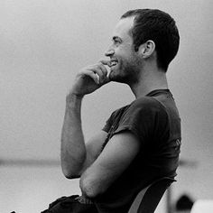 Choreographer Benjamin Millepied was honoured for his upcoming role as the Director of the Paris Opera Ballet. Benjamin Millepied, Paris Opera Ballet, New Museum, Face Forward, Portraits, Man Vs, Mans World, Baby Daddy, Classy And Fabulous