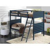 Found it at Wayfair - Palm Bay Twin Bunk Bed
