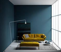 New York Suite | Saba Italia