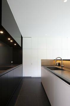Kitchen by Minus