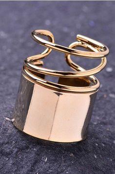 #ICI Fashion              #ring                     #Shape #Ring-             Shape Ring- $28                                     http://www.seapai.com/product.aspx?PID=1837178