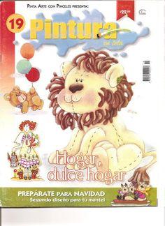 Pintura emTela n19 - M Andrade - Picasa Web Albums...
