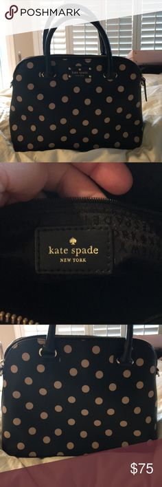 Kate spade hand bag Like new 13 length by 8 1/2 height Bags