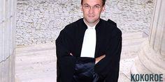 Rencontre avec un avocat pas comme les autres. @rocheblave nous initie au droit de façon ludique et démystifie les mythes du droit du travail pou les citoyens français. Bravo !  #droit #loi #law #lawyer #debunk #myth #démystifie #aide #public #French #français #passion  Son blog http://rocheblave.com/avocats/ https://www.kokoroe.co/fr