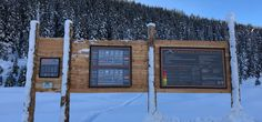 Unsere Freeride Checkpoints Informationstafeln mit- und ohne integriertem LVS-Checkpoint. Training Center, Atc, Frame, Ski Resorts, Picture Frame, Frames, Hoop, Picture Frames