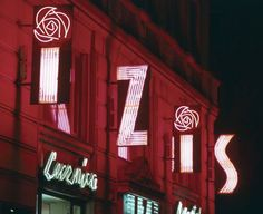 'Polish neon signage was renowned for its outstanding technical and artistic qualities. These signs originally were an attempt to increase consumerism in the time of economic standstill in Poland. Author Ilona Karwinska collects her own stunning photographs, archival images, original neon designs, and interviews with their designers to reveal the untold story of Polish Neon.'