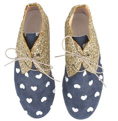 Love is in the air: Anniel shoes!