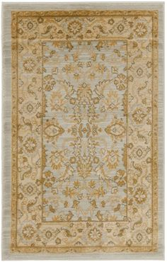 Safavieh AUS1600-7920 Austin Power Loomed Polypropylene Rug