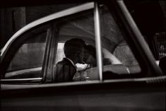 "nudied: "" photo-reactive: """"Elliott Erwitt :: New York City, 1955 "" "" NUDIED - """