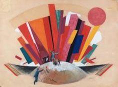 Russian Avant-Garde Theatre: War, Revolution & Design at V&A