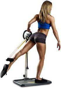 workout machines for buttocks