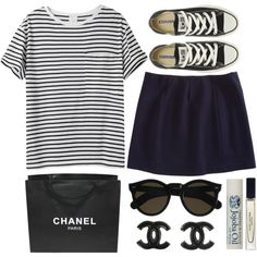 let´s go shopping - Polyvore