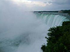 Catarata Niagara  Canada