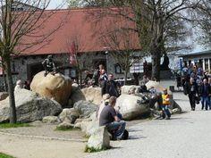 Thale, Hexentanzplatz