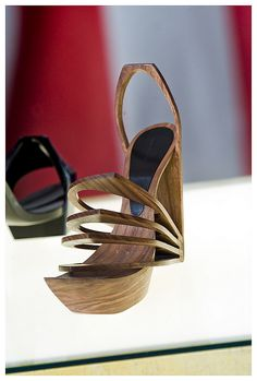 Chau Har Lee Shoes