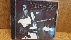 PARKING FOX. NO TENEMOS CURA. CD / MALDITO ALCATRAZ - 2001. 11 TEMAS…