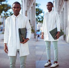 Fresh Outfit #lookbook.nu #JIBRIL D