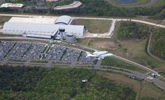 April 17, 2012: Space Shuttle Discovery atop a 747 Shuttle Carrier Aircraft (SCA) flew over the crowd at the Steven F. Udvar-Hazy Center as it came in to land at Washington Dulles International Airport.  Did you #spottheshuttle? #OV103