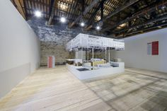 Your Virtual Tour of the National Pavilions at the Venice Biennale 2014