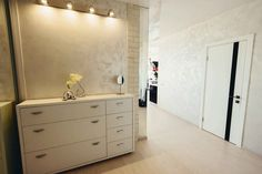 Small Apartments, Small Spaces, Studio Apartment Design, Vanity, Furniture, Home Decor, Small Space, Vanity Area, Homemade Home Decor