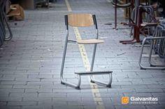 Galvanitas producten: stoel - Marco Polo Upp