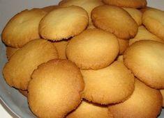 Quick Homemade Cookies