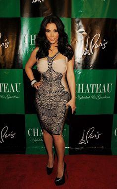 Kim Kardashian [113] - Ipercaforum