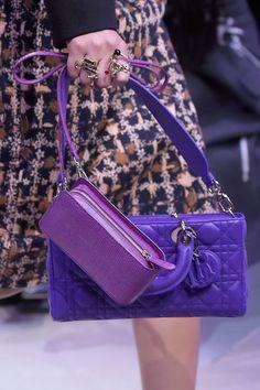 Balenciaga, Céline: Come See the Amazing Bags From Paris Fashion Week