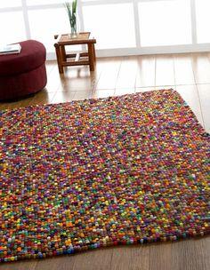 שטיח עבודת יד SHARDA בחנות החל מ-2500 שח  FLOOR -