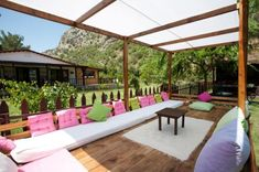 Get Inspired by photos of Pergolas from Australian Designers & Trade ...