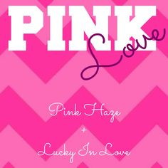 Pink Haze + Lucky In Love = Pink Love <3  ~ https://charneff.scentsy.us ~ Follow me on Facebook at: https://www.facebook.com/charneff.scentsy