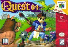 quest 64 - Google Search