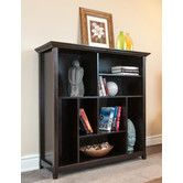 "Found it at Wayfair - Amherst 44"" Bookcase"