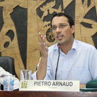 Fala do Vereador Pietro na CMPG  em 5-08-2015 por Pietro Arnaud na SoundCloud