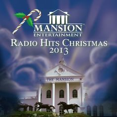 Christmas music from Bluegrass Valley