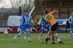 Nottingham Forest loanee Gerry McDonagh scores for Cambridge United against Colchester United Cambridge United Fc, Nottingham Forest, Scores, The Unit, Football, Running, Soccer, Futbol, Keep Running