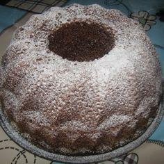 Joulukakku - Kotikokki.net - reseptit Fruit Bread, Baked Donuts, Little Cakes, Trifle, Coffee Cake, Food And Drink, Pudding, Pie, Baking