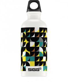 Sigg Animal Mix Up Optic Pattern 0,4 L | MALL.PL