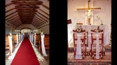 Decoración de capillas por parte de @afeventos