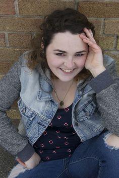 Model: Sarah Urban
