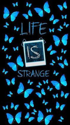 Life is strange Wallpaper Life Is Strange Wallpaper, Life Is Strange Fanart, Life Is Strange 3, Weird World, Weird Art, Aesthetic Art, Film, Aesthetic Wallpapers, Game Art