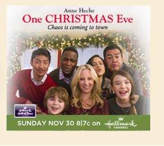 One Christmas Eve.Christmas With Tucker