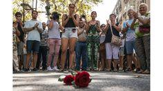 California man celebrating honeymoon killed in Barcelona terror attack, family says #Cronaca #iNewsPhoto