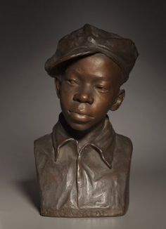Famous African American Sculptors | African-American artists at CMA | The Cleveland Museum of Art