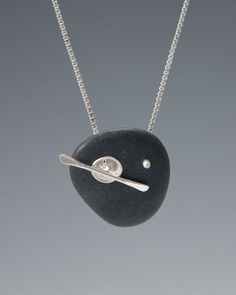 Pebble Jewelry with Molly Sharp