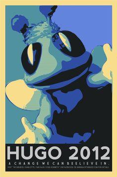 Change We Can Believe In. Carolina Pride, Campaign Posters, Charlotte Hornets, Take Back, Nba, New Orleans, Batman, Superhero, Sports