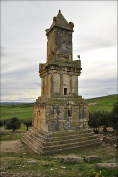 Ancient Aliens, Ancient Rome, Cities In Africa, Punic Wars, Roman City, Ancient Buildings, Culture, History Photos, Home Pictures
