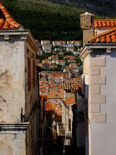 Ally // Dubrovnik, Croatia
