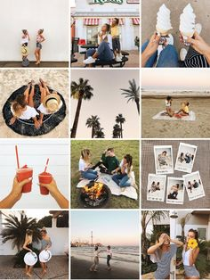 Photography Filters, Photography Editing, Instagram Design, Instagram Feed, Ig Feed Ideas, Insta Photo Ideas, Life Photo, Instagram Fashion, Vsco