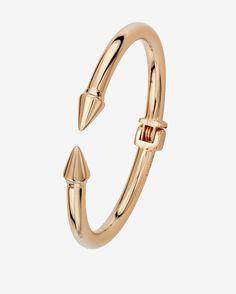 Vita Fede Mini Titan Bracelet: Rose Gold | Shop IntermixOnline.com